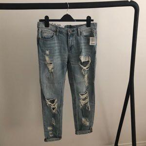 Urban Outfitters Boyfriend Jean